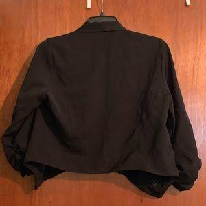 Poetry Jackets & Coats - Poetry Black Blazer